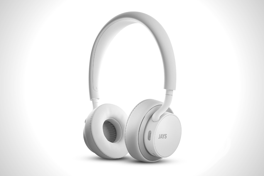 u-JAYS Wireless Headphones